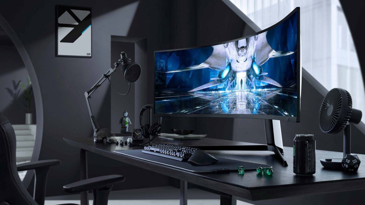 Samsung Delivers 49-Inch Mini LED Panel With Odyssey Neo G9 Gaming Monitor