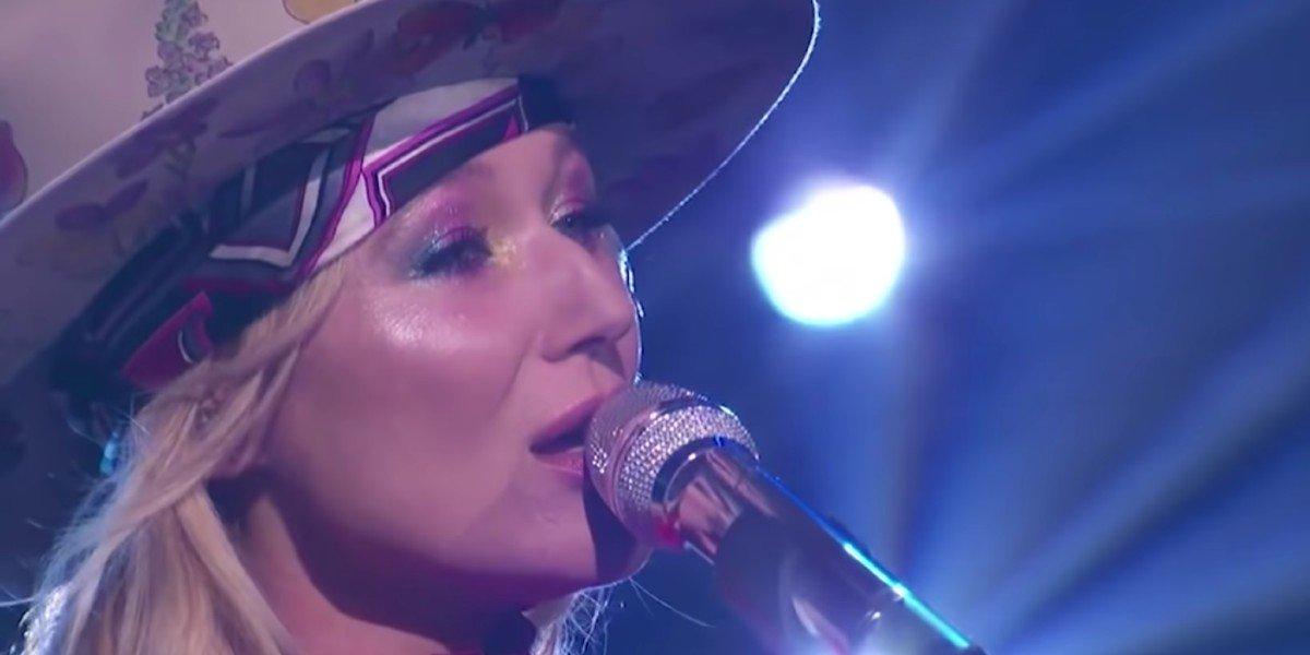Jewel American Idol ABC