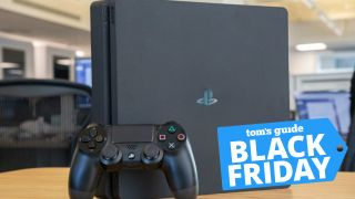 The Best Black Friday Ps4 Deals Tom S Guide