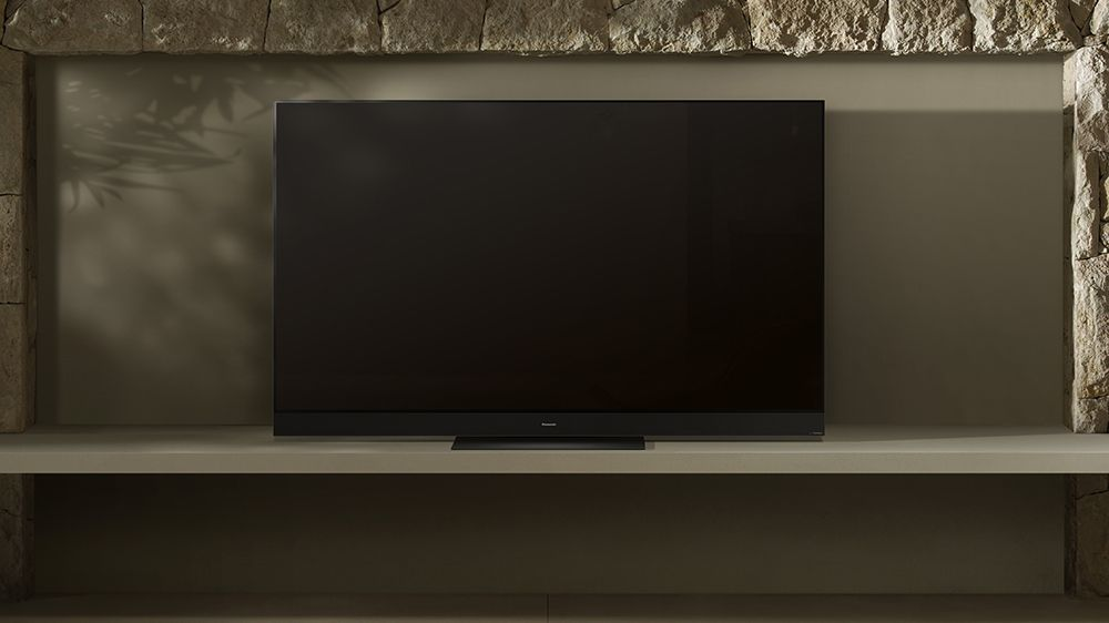Panasonic's flagship GZ2000 OLED TV features Dolby Vision