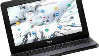 Dell Chromebook 3100