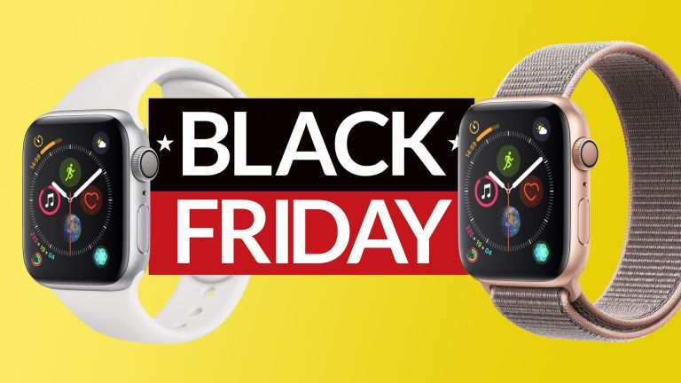 Apple Watch Black Friday Amazon