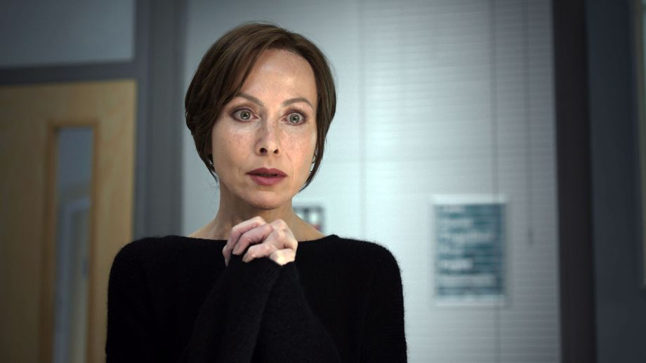 Amanda Mealing as Connie