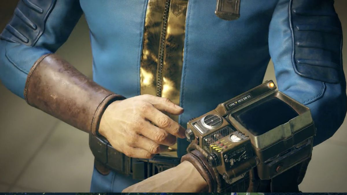 Here's what's coming in Fallout 76's new Vault 94 four-player raid