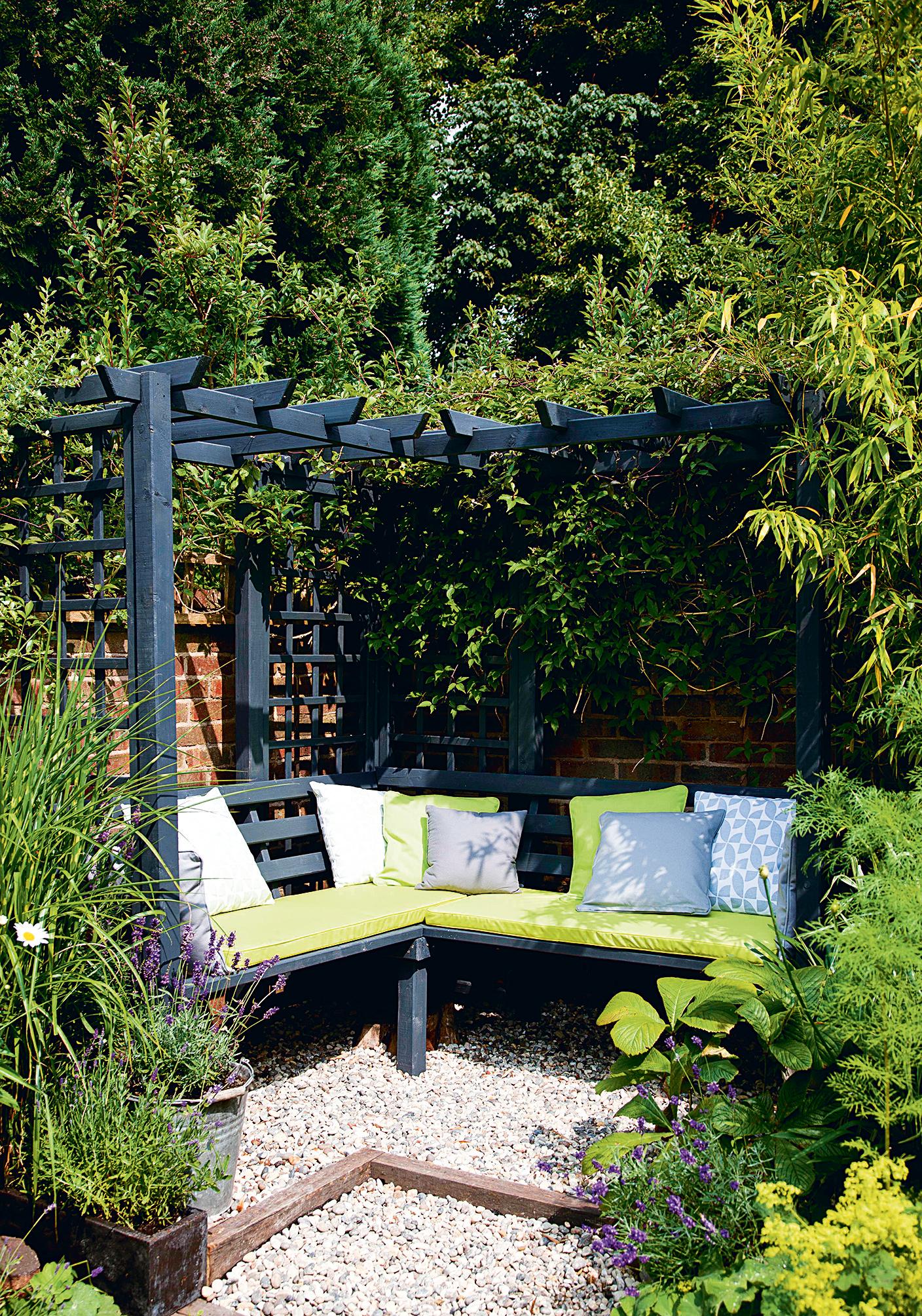 Rewilding – The Latest Trend In Garden Design | Livingetc