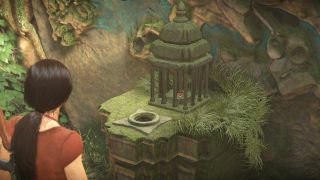 Uncharted The Lost Legacy Hoysala Tokens Location And Puzzle
