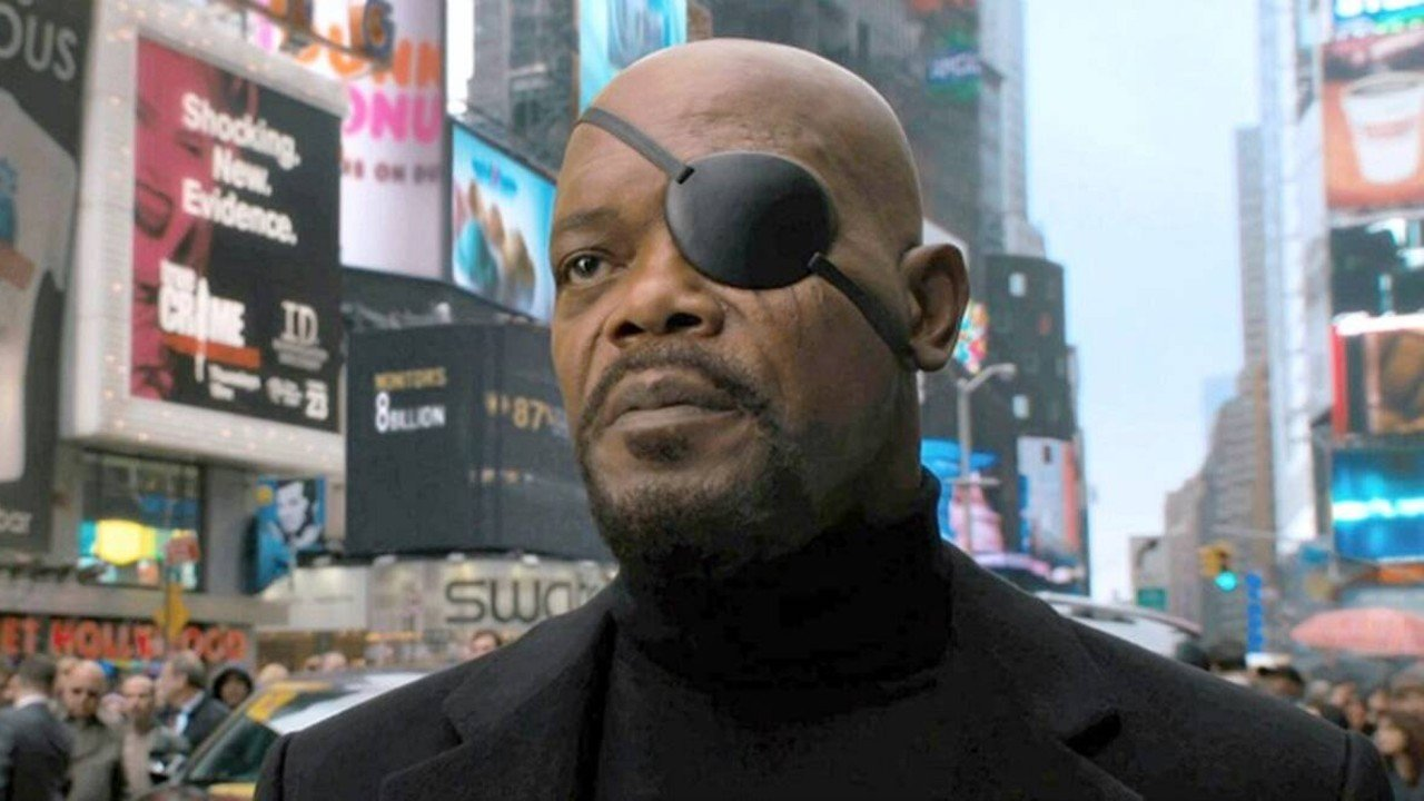What Has Nick Fury Been Up To Since Avengers: Endgame?