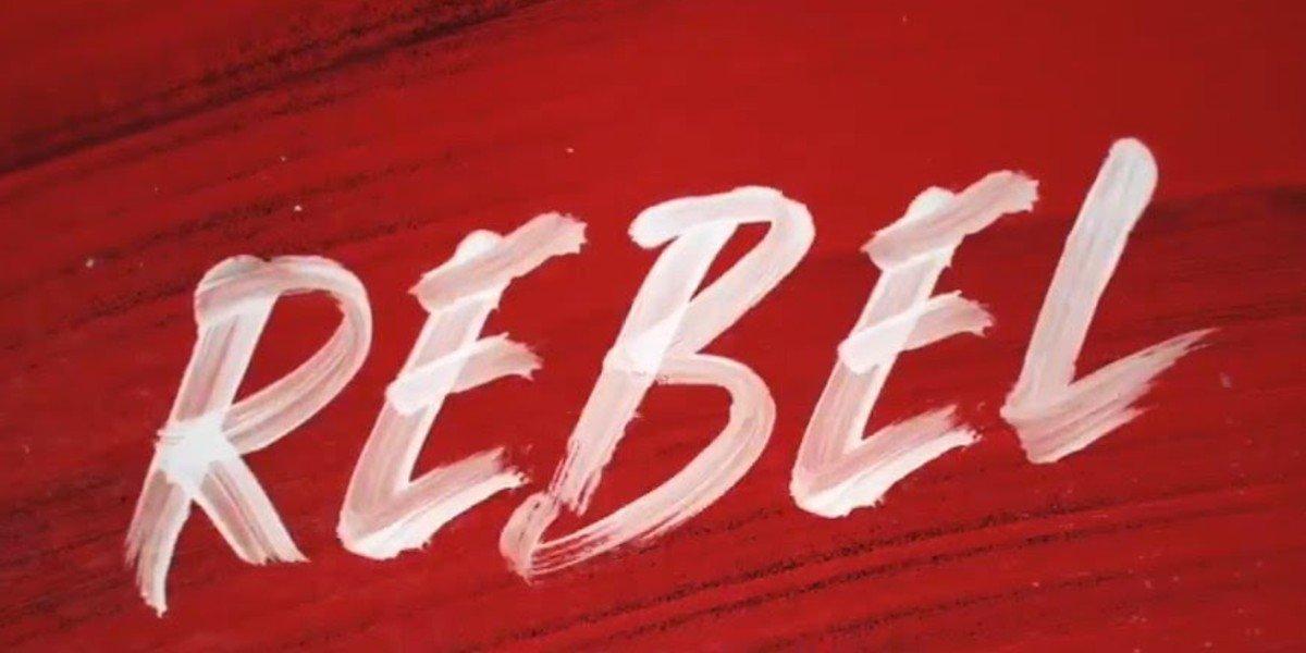 Rebel (ABC) Logo