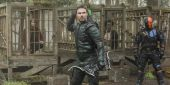 All The Questions The Arrow Finale Answered