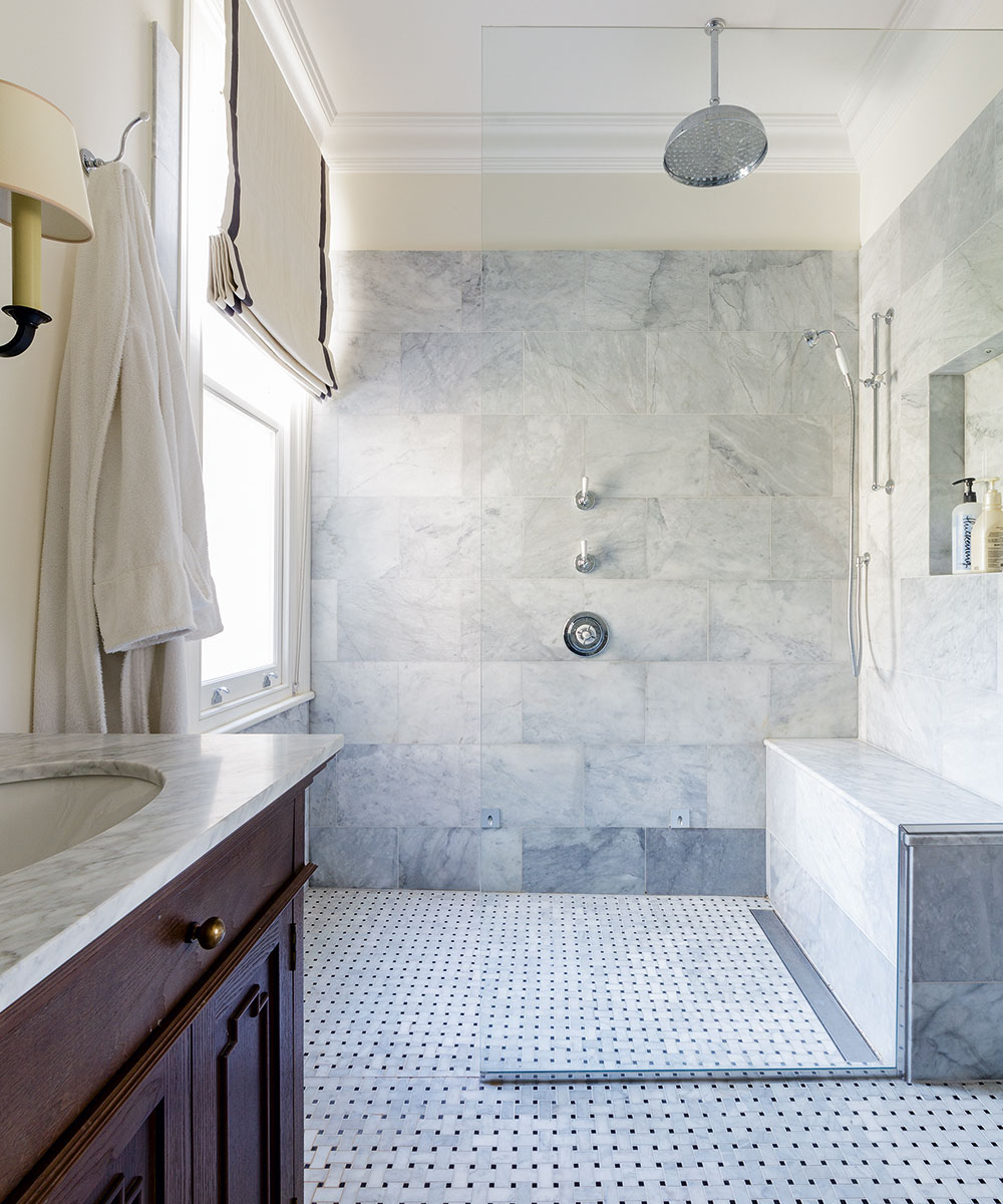 Wet Room Ideas Wet Rooms The Essential Guide To A Shower Room Homes Gardens