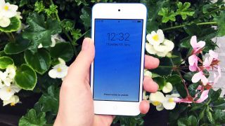 iPod touch (7th generation) review