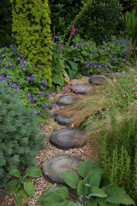 Cottage Gardens How To Plan Yours, How To Plan A Cottage Garden Uk