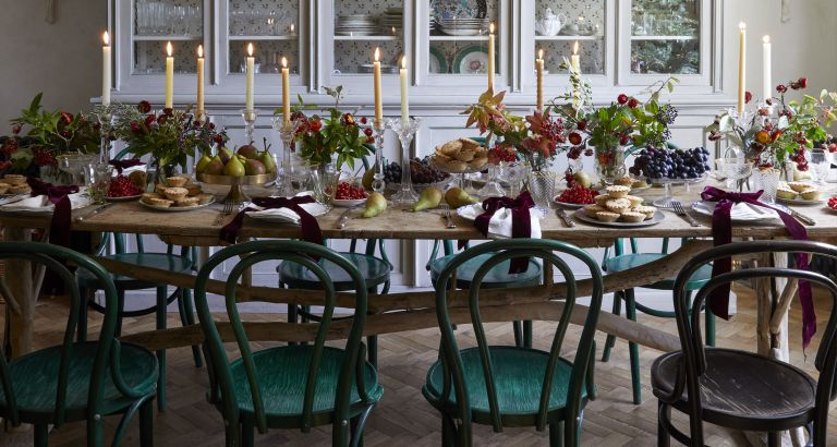 Christmas-dining-rooms