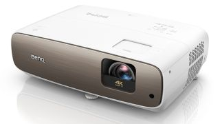 BenQ introduces three affordable 4K HDR projectors
