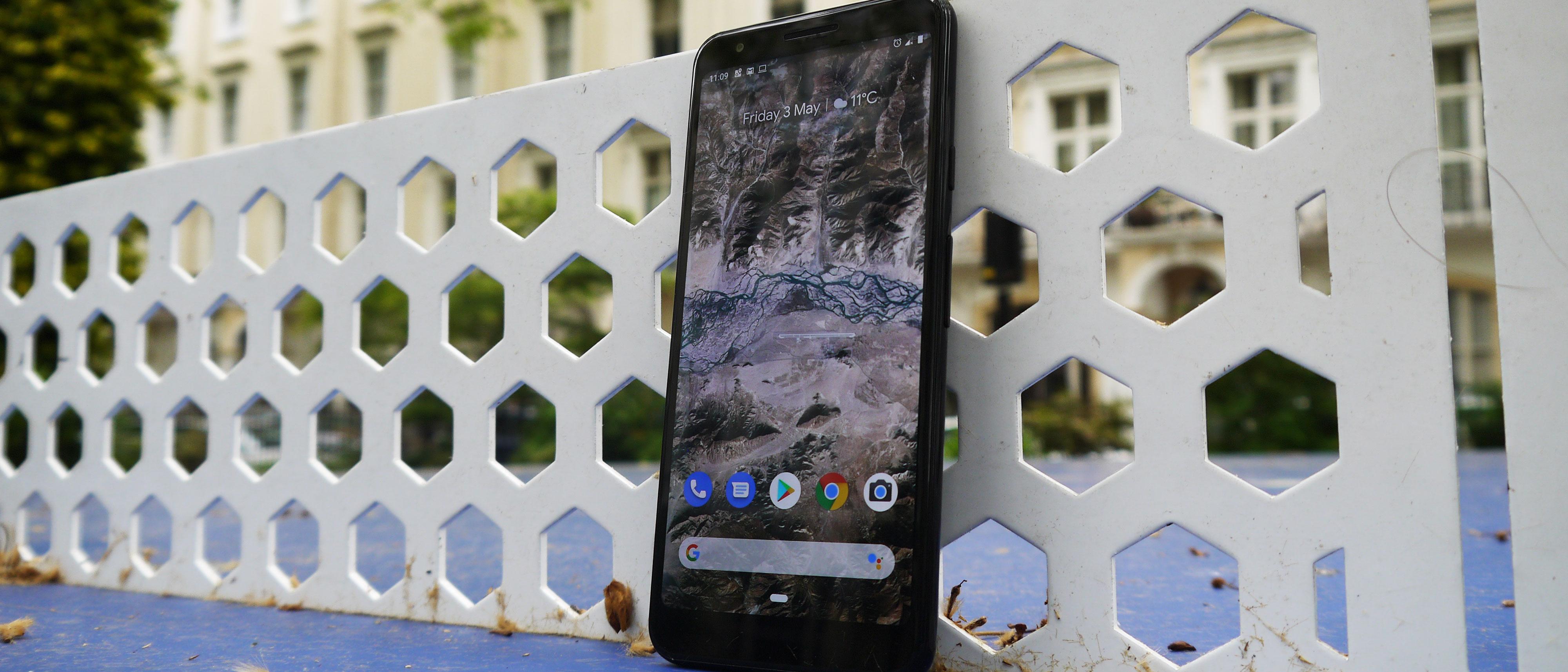 Google Pixel 3a review | TechRadar