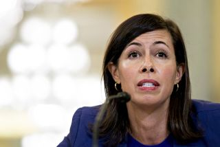 Jessica Rosenworcel of the FCC