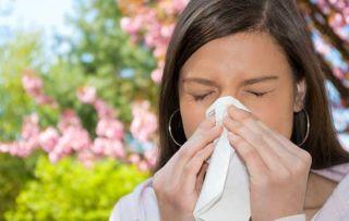 allergies, worst allergies
