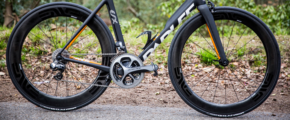 Do you need deep section wheels? - Cycling Weekly
