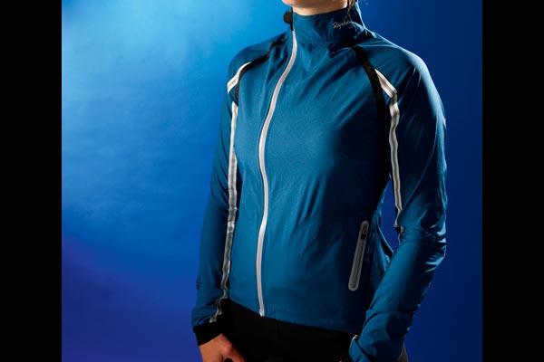 Rapha jacket, Lightweight jackets grouptest 2012 CA
