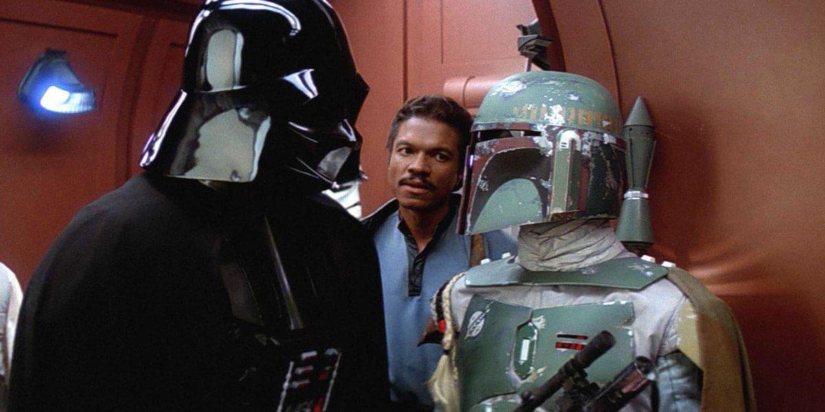 Boba Fett The Empire Strikes Back