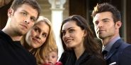 What The Originals Cast Is Doing One Year After The Final Season