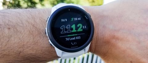 Garmin Forerunner 745 Review