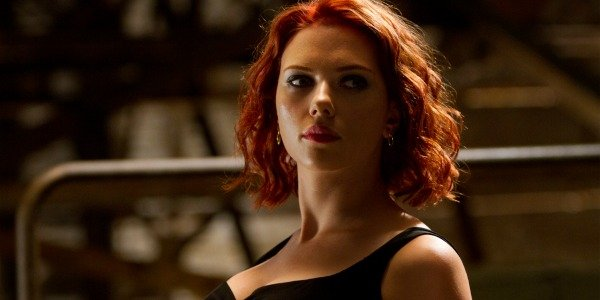 How Scarlett Johansson Ended Up In A Marvel Movie