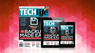 TechLife 74 cover