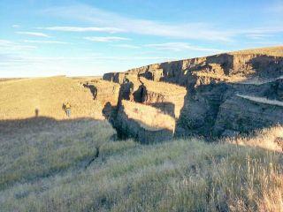 Wyoming gash