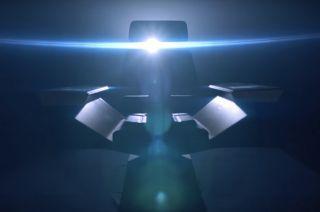 Star Trek: Discovery captain's chair