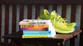 best running books