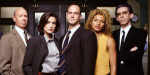 Law & Order: SVU's Christopher Meloni Talks Why He Originally Left The Franchise