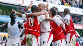 Arsenal 2003-04 Invincibles