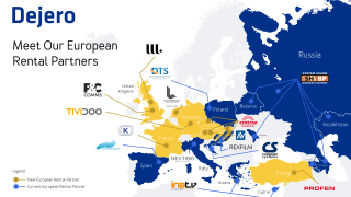Dejero European Partners
