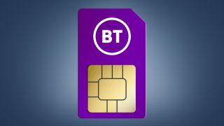 bt mobile sim only deals