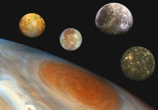 which planet in our solar system has the most moons