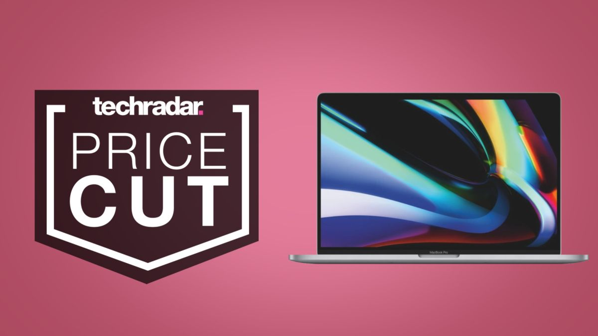 Get a cheap MacBook Pro deal this week at B&H with savings of up to $300