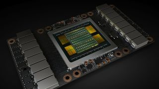 Nvidia turing next gen graphics cards could be revealed next month nvidia turing stopboris Image collections