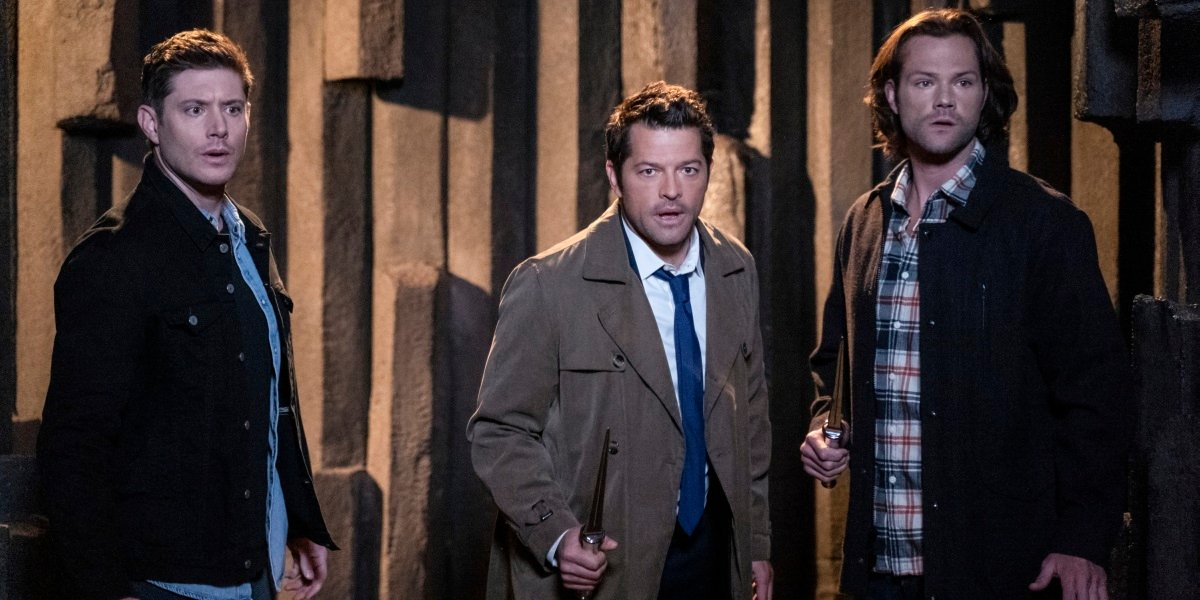 Supernatural Finale: Star Reveals How The Ending Is Notably Different In Spanish