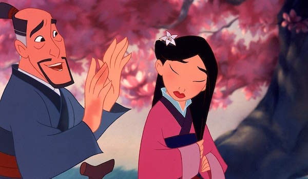 Mulan Everything We Know About Disney S Live Action Remake Cinemablend