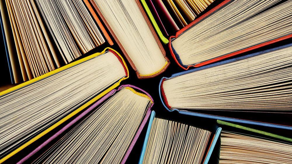 How To Bind A Book 10 Step Guide Creative Bloq
