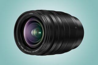 Panasonic 10-25mm f/1.7 lens Leica DG Vario-Summilux