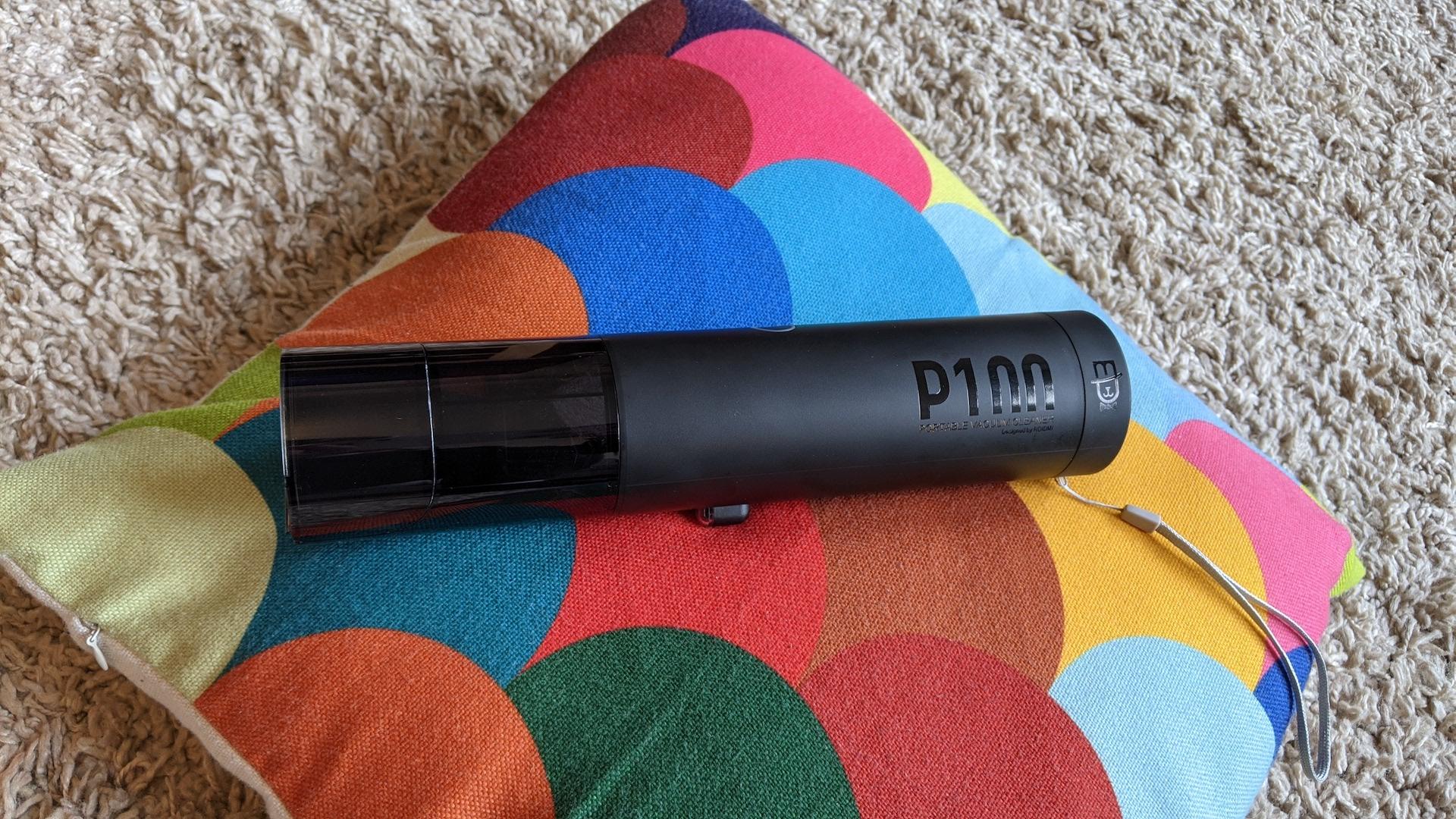Roidmi Nano P1 Pro