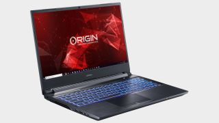 Origin PC 12-core AMD gaming laptop