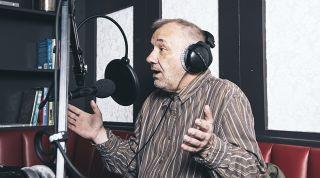 Bob Mortimer Middlesbrough