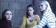 Legacies Season 2 Scripts Are 'Blowing My Mind,' Lizzie Star Teases