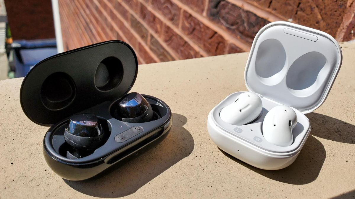 Samsung Galaxy Buds Live vs Galaxy Buds Plus: Which earbuds are best? - Tom's Guide