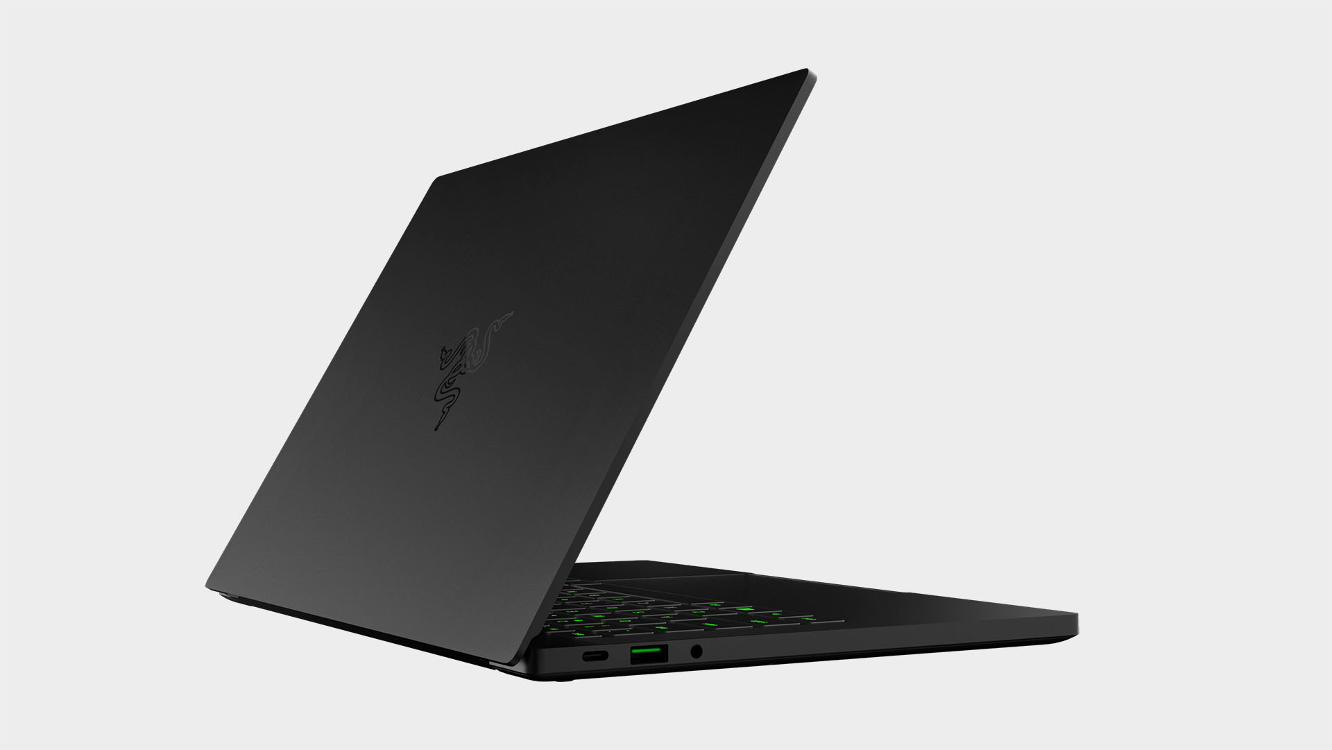 Get ready for a gorgeous 14-inch Razer AMD Ryzen gaming laptop