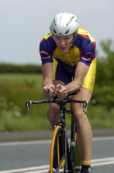 Jason MacIntyre