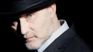 A press shot of Jah Wobble